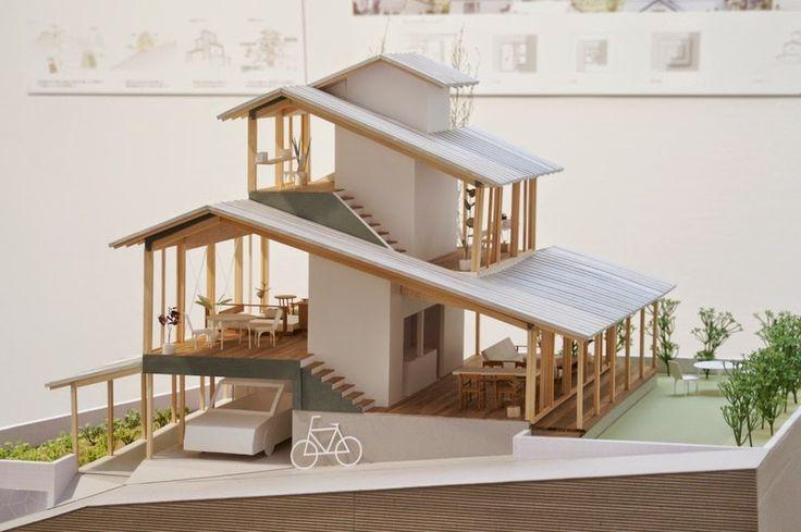 japan-architects.com: 「SDレビュー2014 入選展」レポート