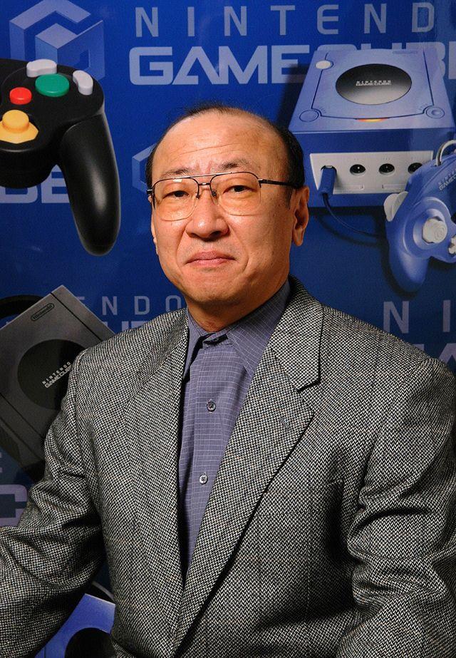 Nintendo names new president—and it isn't Shigeru Miyamoto | Ars Technica UK