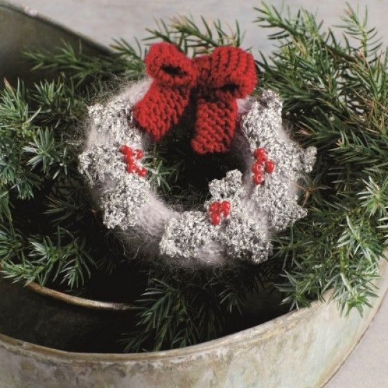 17 best images about Christmas Craft Ideas on Pinterest Crafts, Cross stitc...