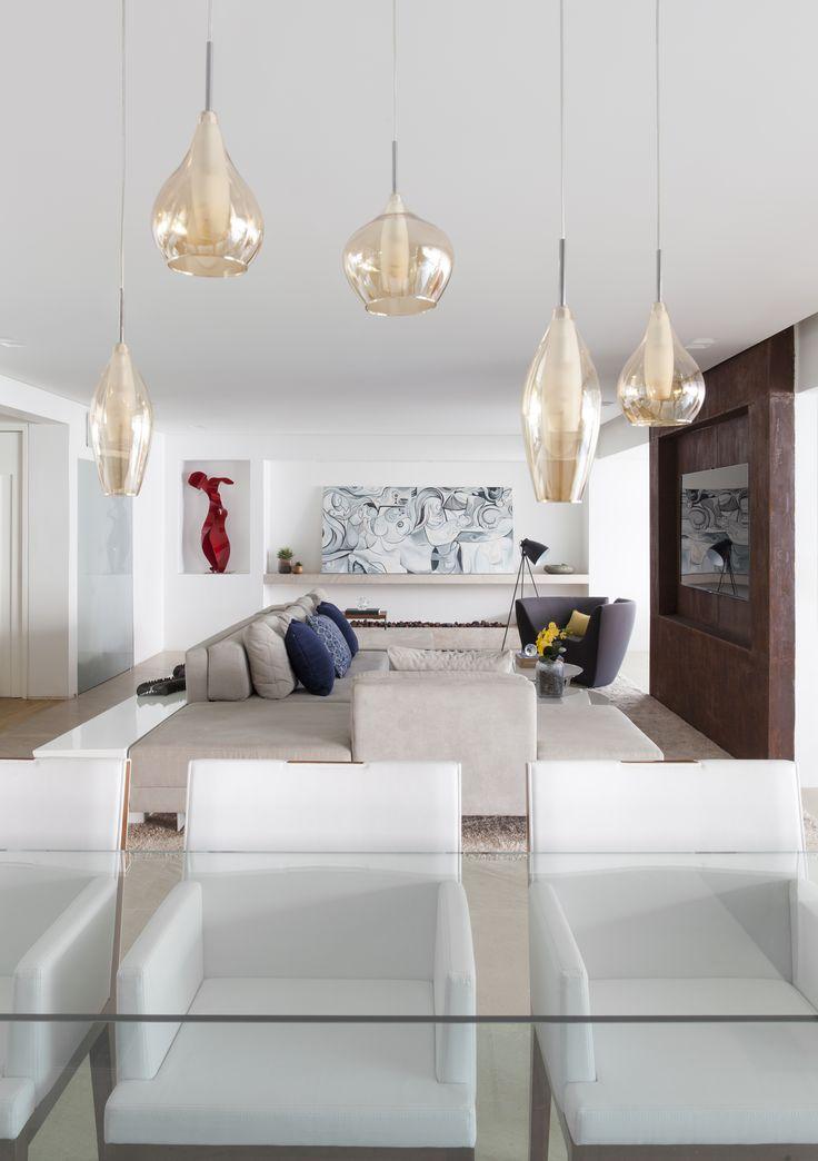 Apartamento Moema - RAWI ARQUITETURA + INTERIORES - São Paulo - Escritório de Arquitetura e Designer de Interiores