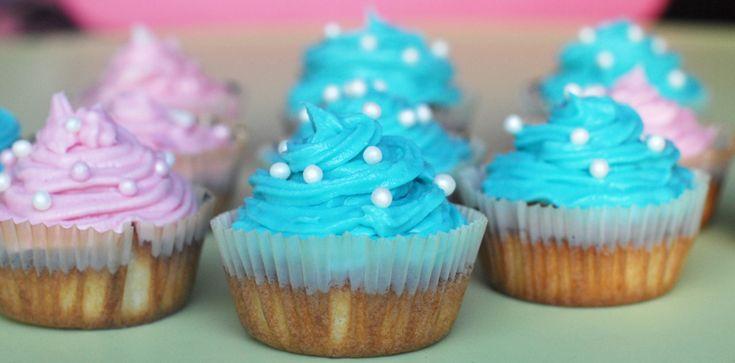 Les cupcake de Lola & Eva