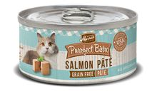 Merrick Purrfect Bistro Salmon Pate 3oz Canned Cat Food
