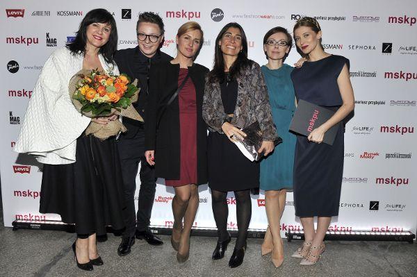 Pokaz dyplomowy MSKPU 2014 - Fashionweare.com