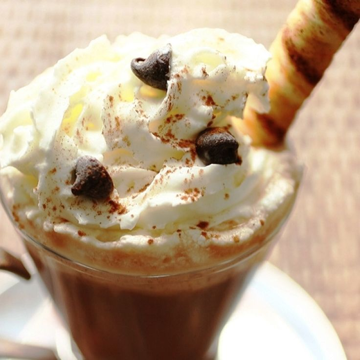 A yummy recipe for refreshing cold mocha frappuccino.�. Mocha Frappuccino Recipe from Grandmothers Kitchen.
