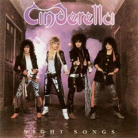 Cinderella...Long Cold Winter was one of my all time favorite concerts.