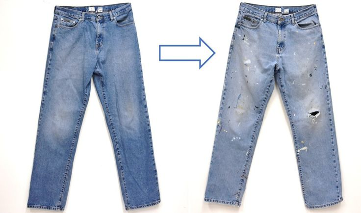 How to diy distress your jeans denim diy jean trends jeans