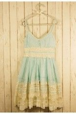 Got a Date Mint Lace Dress- awwwww #Chicwish