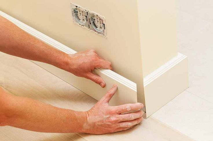 A Definitive Guide to Painting Skirting Boards   Tuoqiao Wood