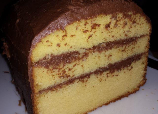 Cuisine et Loisirs Julia T et AgatheGâteau à la map facile et rapide cake machine à pain robot boulanger