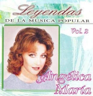 Angélica María   Lordboo's Blog