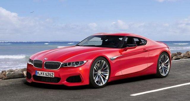 New BMW Z4 2016  Future Cars  SuperCars  Pinterest  Bmw z4