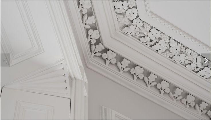 Brazil Associates   Architects, Dublin, Ireland. Period Restoration.