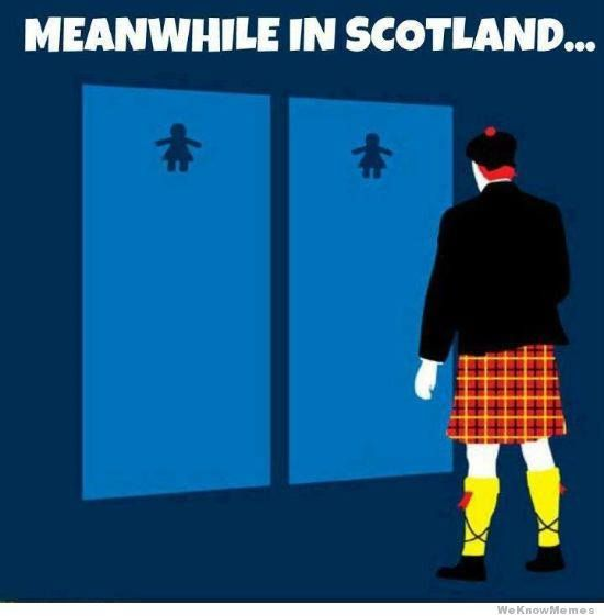 Kilt Bathroom Sign 28 best if it's nae scottish it's crap images on pinterest | men