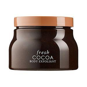 Fresh - Cocoa Body Exfoliant #sephora