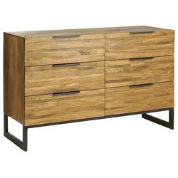 Pierce Java Dresser