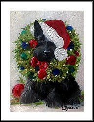 Holiday Framed Print by Mary Sparrow