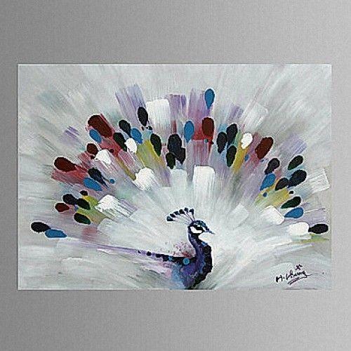 Resultado de imagen para peacock wall art