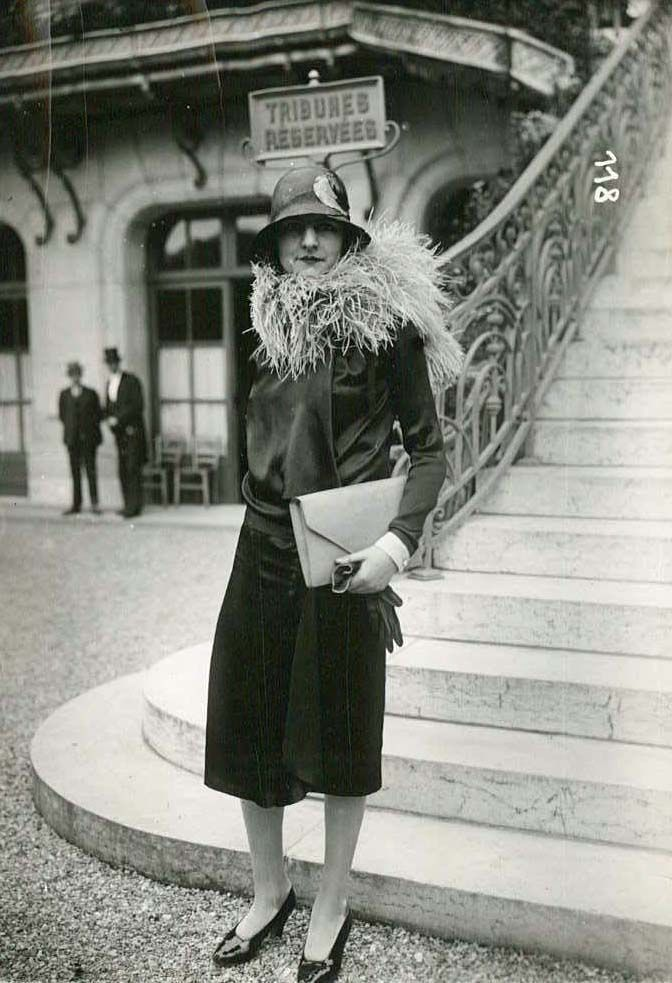 Best Paris Street Fashion Ideas On Pinterest Eiffel Tower A - 15 photos showing the amazing womens street style from the 1920s