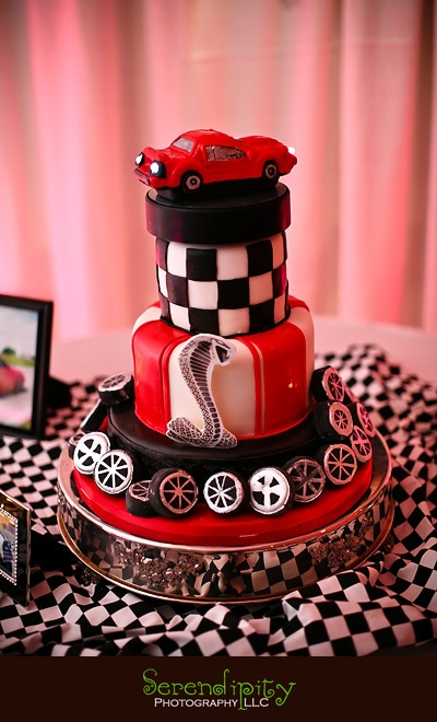 11 best Cakes Corvette images on Pinterest Corvette cake