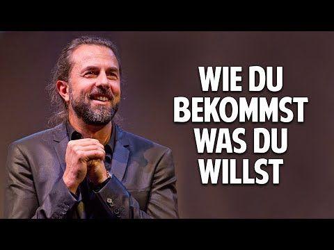 Glück, Erfolg & Wohlstand - Wie Du bekommst, was Du wirklich willst - Veit Lindau - YouTube