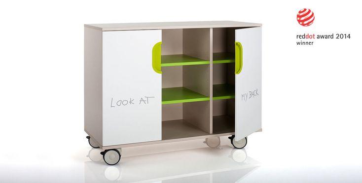Children furniture Fantasy, desks and chairs, cabinets
