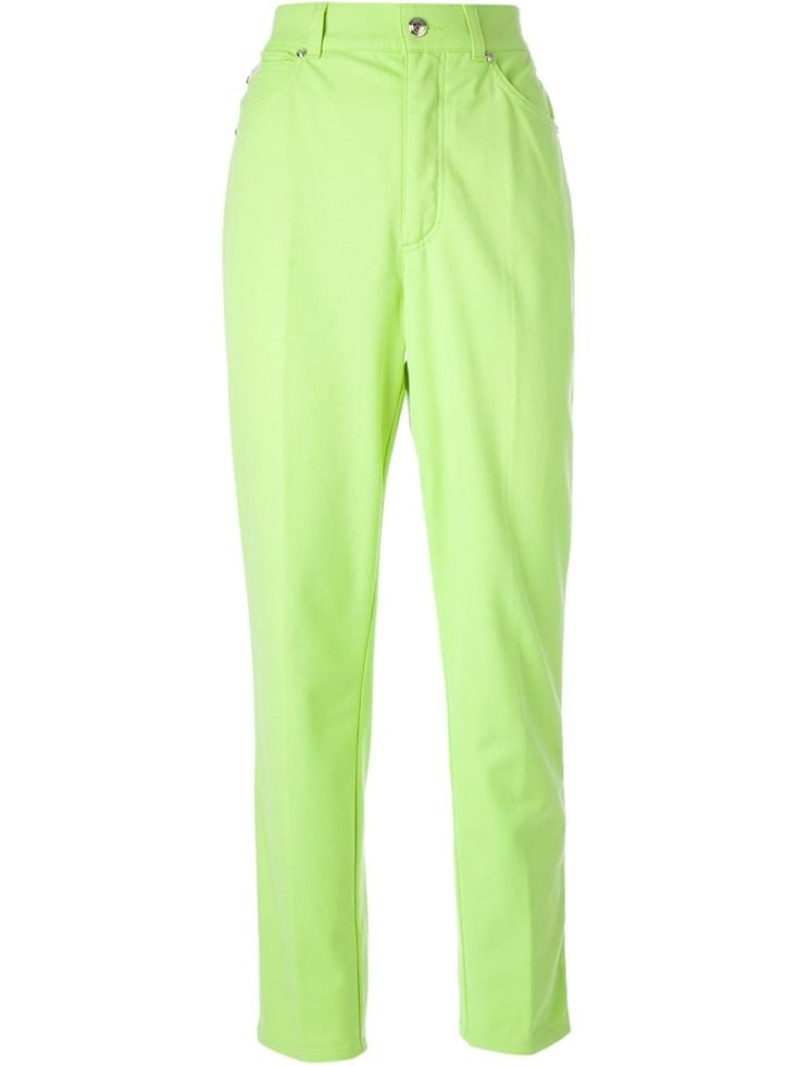 ESCADA VINTAGE HIGH WAISTED TROUSER