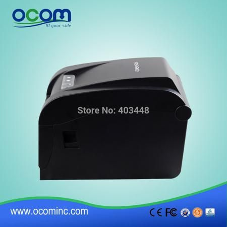 POS Label Sticker Printer Thermal Barcode Printer Dealers  — 5396.9 руб. —
