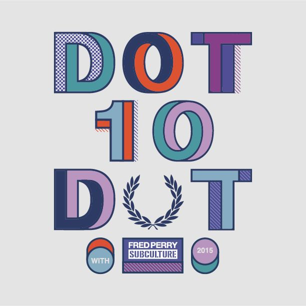 Dot to Dot Festival music festival - Saturday 28th May 2016