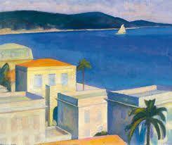 Czigány Dezső: Nizza, 1926-1927