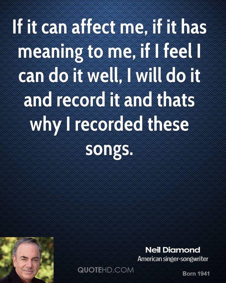 Diamond Quotes Cool 66 Best Diamond Quotes Lyrics Images On Pinterest  Neil Diamond