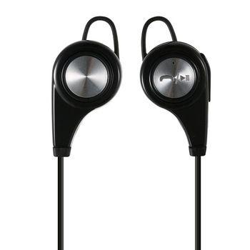 Fone de Ouvido Bluetooth Esportes Sem Fio Fones De Ouvido In ear Fone de Ouvido Em Execução de Música Estéreo Fones De Ouvido Handsfree com Microfone para Smartphones