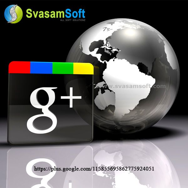 Do follow our Google plus page and get latest updates