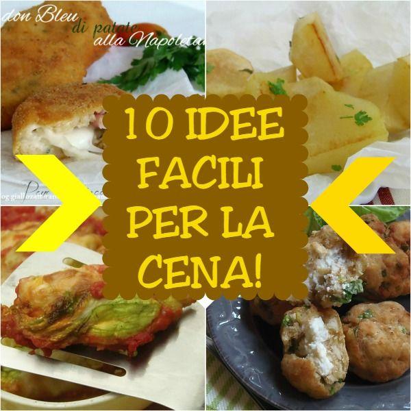 Cena romantica veloce e leggera un03 regardsdefemmes - Cosa cucinare per una cena romantica ...