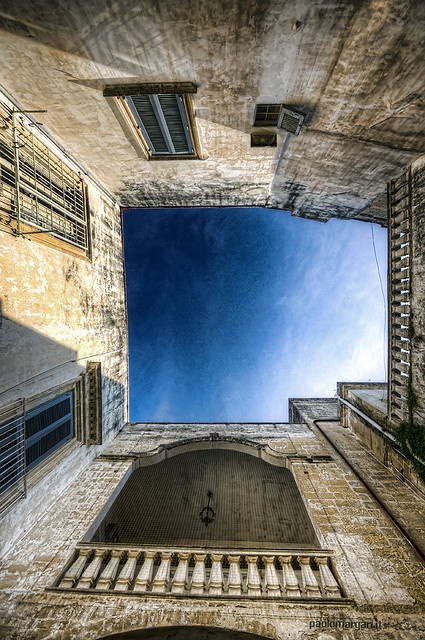 Lecce by Paolo Margari, via Flickr