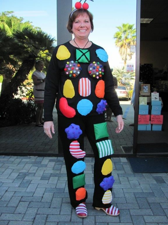 candy crush saga costume - Google Search