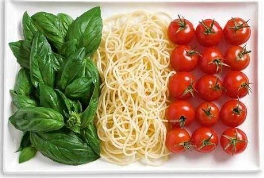 Love italian food