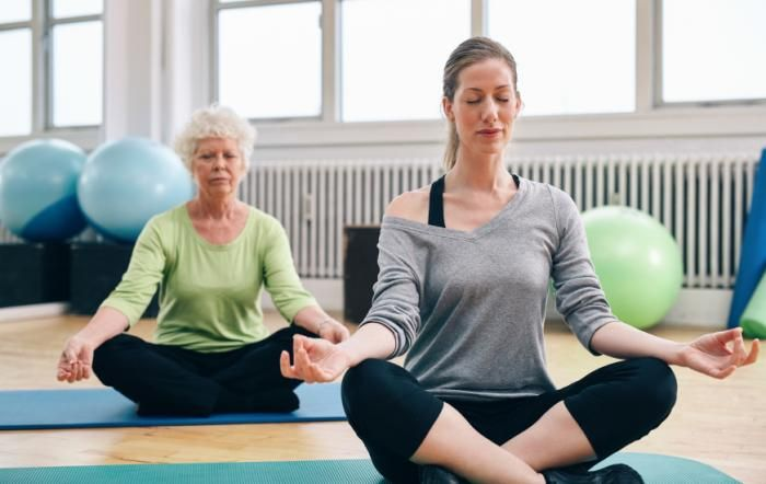 A new study suggests yoga may lead to improvements in physical and mental wellbeing for individuals with osteoarthritis and rheumatoid arthritis.