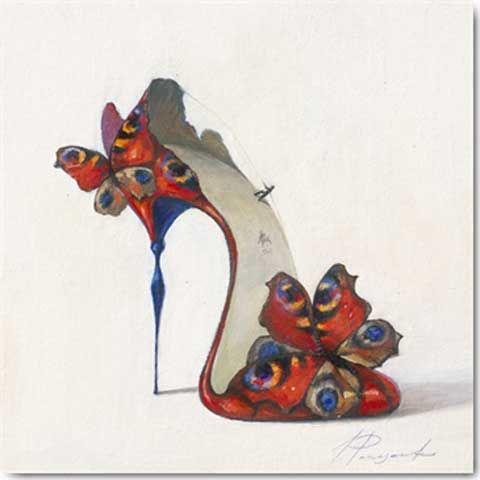 Inna Panasenko -Sketches of Love V