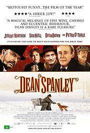 Watch Dean Spanley (My Talks with Dean Spanley) (2008) Film Online Free in HD
