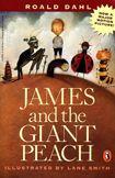 Enrichment activities for James and the Giant Peach by Roald Dahl. http://www.teachervision.fen.com/fiction/activity/1737.html #RoaldDahl #JamesAndTheGiantPeach #literature #books
