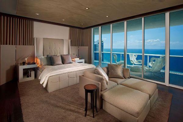 Schlafzimmer Layout Moderne Haus Dekoration Stil