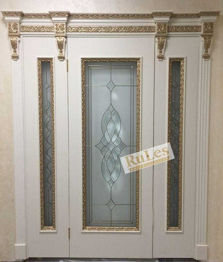 #двери #рулес #дизайнинтерьера #декор