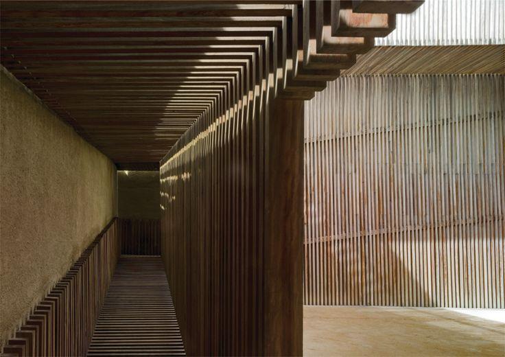 trama de madera arquitectura - Buscar con Google