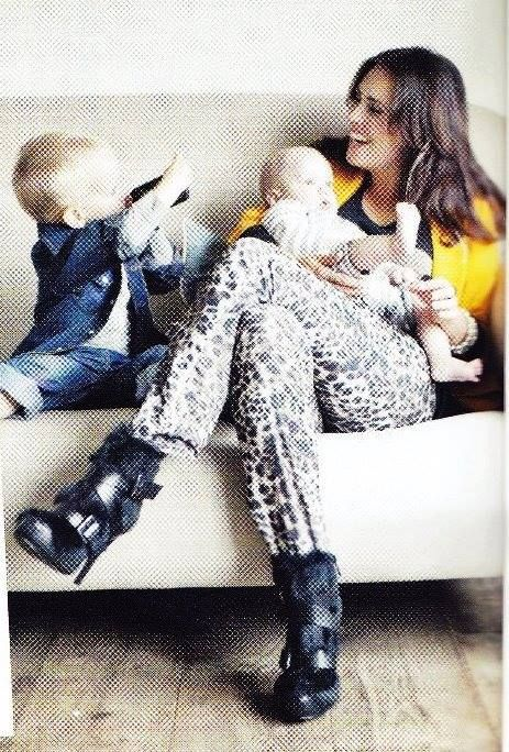 sharon del adel and roberts children within temptation