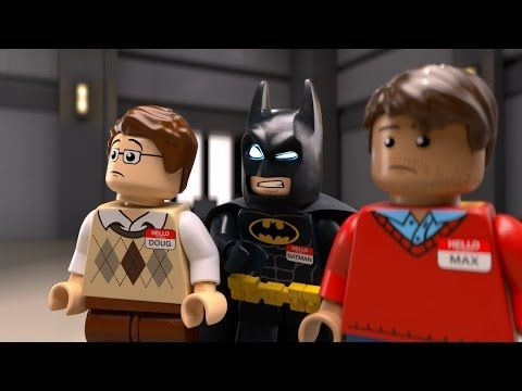 'The Lego Batman Movie' News & Update: Chevrolet Showcases Batmobile At Detroit Auto Show