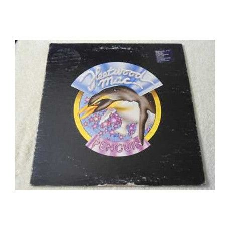 Fleetwood Mac - Penguin RARE White Label PROMO Vinyl LP Record For Sale https://recordsalbums.com/fleetwood-mac/2133-fleetwood-mac-penguin-white-label-promo-vinyl-lp-record-for-sale.html #FleetwoodMac #Fleetwood #MickFleetwood #FleetwoodMacLPs #FleetwoodMacVinylRecords #FleetwoodMacVinyl #FleetwoodMacRecords #FleetwoodMacAlbums #RockVinyl #RockLPs #RockAlbums #RockRecords #ClassicRockLPs #ClassicRockRecords #ClassicRockVinylRecords #ClassicRockVinyl #ClassicRockAlbums
