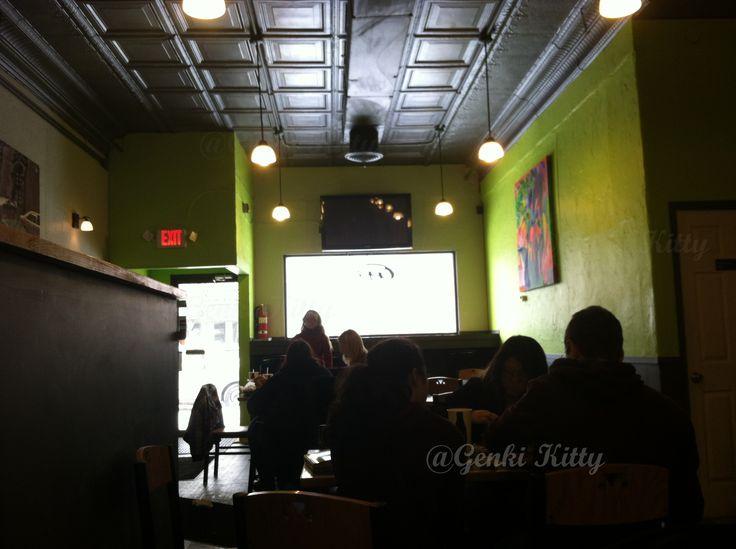 Mucho Mas Vegan Mexican restaurant IN