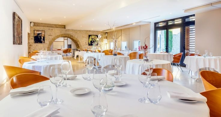 Chateau De Salettes Restaurant Gastronomique Carte Et Menus