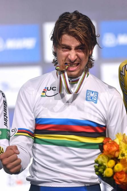 UCI World Championships 2015 Peter Sagan (Slovakia) (Tim de Waele/TDWSport.com)