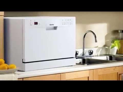 Danby Countertop Dishwasher Best Buy : 15 best images about Best Dishwasher - Top Rated Dishwashers Overview ...